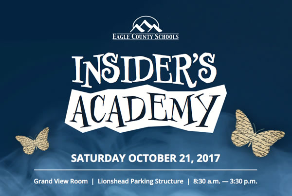 Get Insider's Scoop on School District with Enlightening Workshop