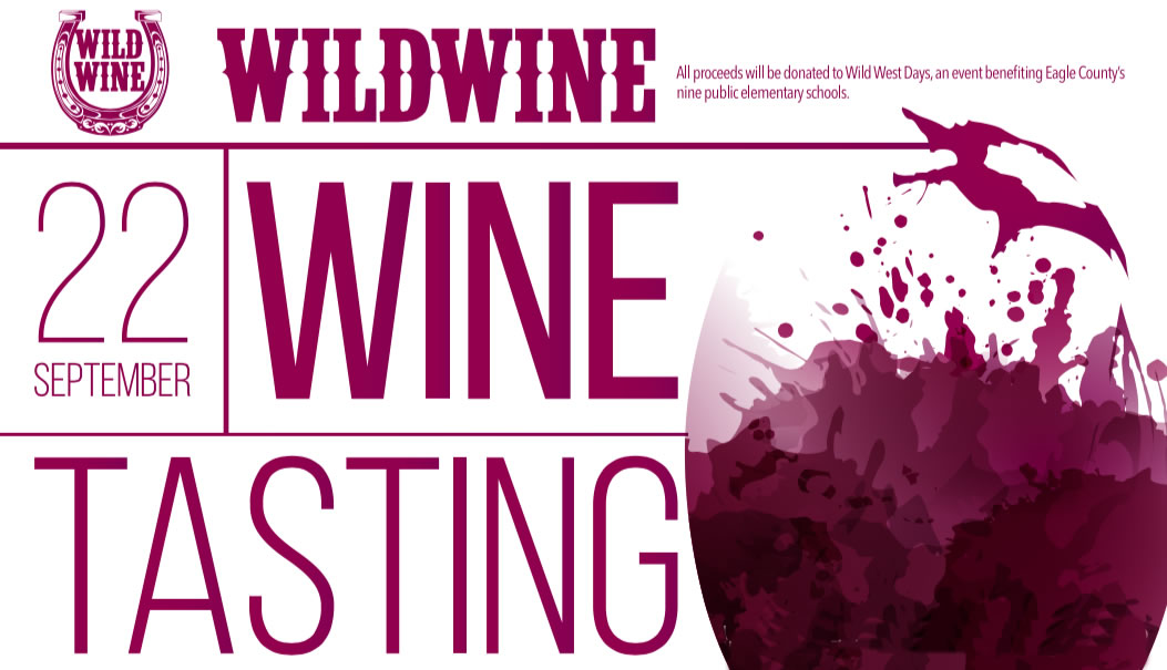 Wildwine Event to Benefit Eagle County Elementary Schools
